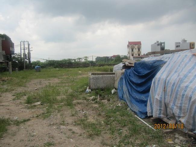 Hà Nội đã có quy hoạch sử dụng đất đến năm 2020