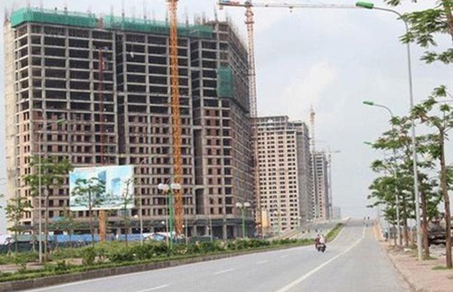 Hơn 10.000 căn hộ được chào bán trong quý 3/2012