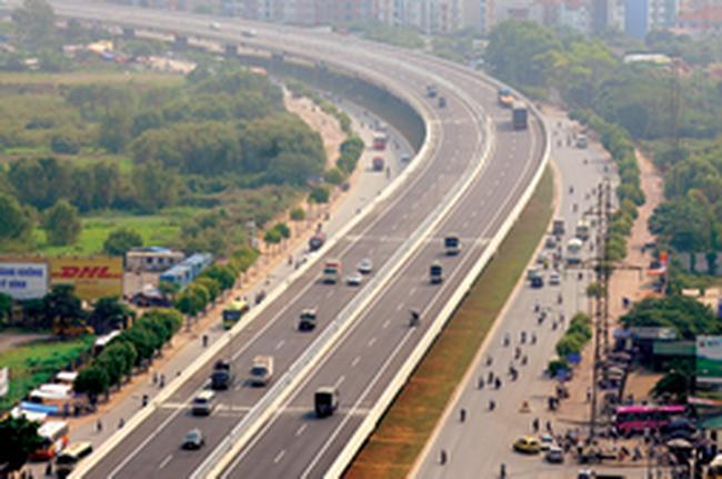 Hà Nội: Tiến độ thi công và hoàn thành những dự án giao thông trọng điểm