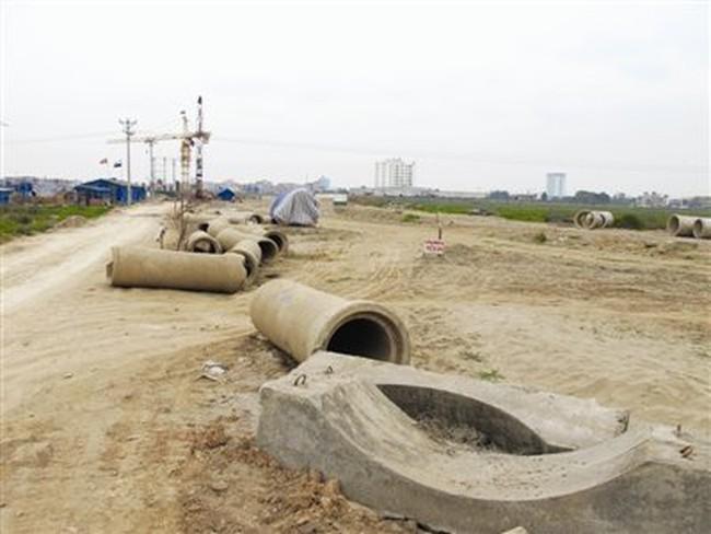 Hà Nội dừng triển khai 24 dự án BOT, BT