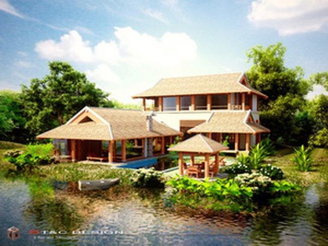 Chủ đầu tư dự án Ngọc Viên Island có nguy cơ phá sản