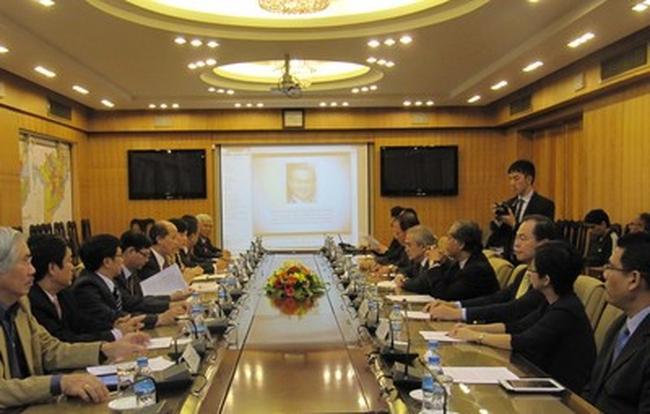 Malaysia chia sẻ kinh nghiệm làm nhà ở xã hội tại Việt Nam