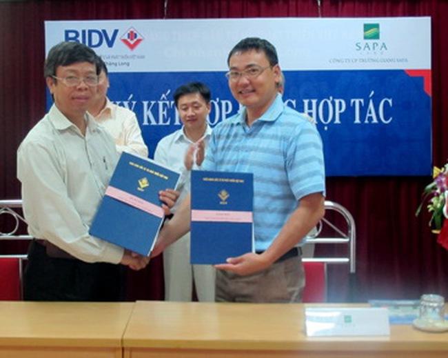 1000 tỷ đồng từ BIDV hỗ trợ khách mua nhà dự án Mercure Sapa