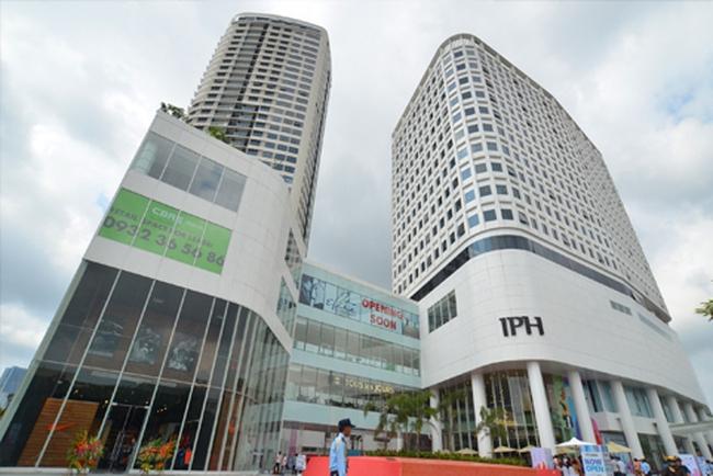 Chủ Dự án Indochina Plaza Hanoi thu về 102 triệu USD từ bán căn hộ