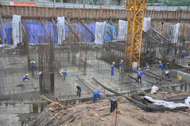Bộ Tài chính đề xuất giải pháp tháo gỡ khó khăn cho DN bất động sản