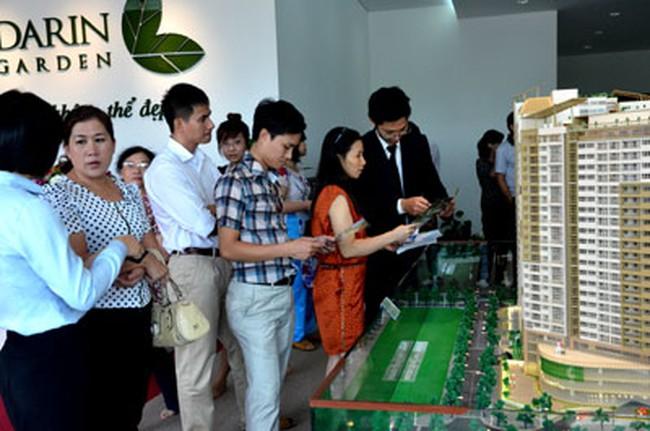 Tổng Giám đốc Mandarin Garden: Dự án tốt sẽ có thanh khoản cao