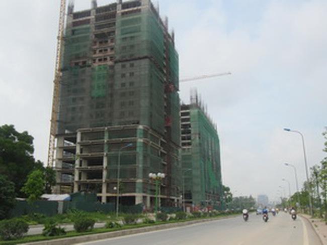 Lại thêm đợt nhiều dự án căn hộ chung cư giảm giá