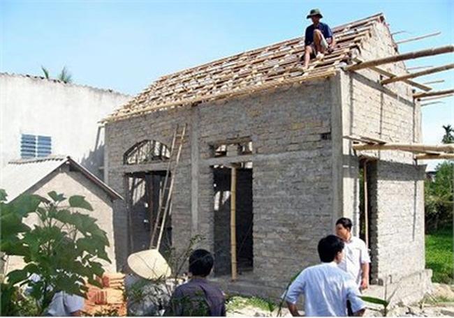 Trình Chỉnh phủ tiếp tục hỗ trợ hộ nghèo về nhà ở