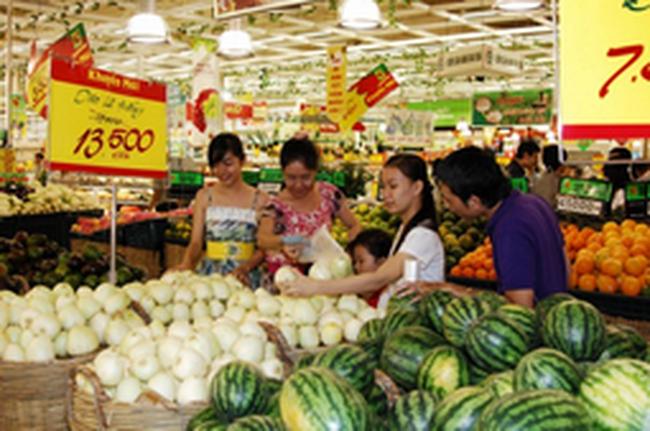 Hà Nội: Dự kiến nhu cầu hàng hóa tăng 20% vào dịp Tết 2013