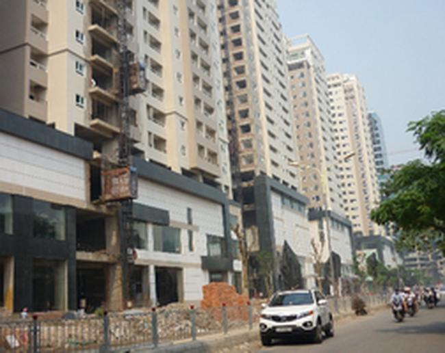 BĐS Hà Nội: Xu hướng nhận nhà chỉ cần thanh toán 50% giá trị căn hộ