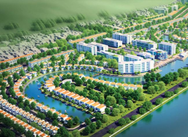 Biệt thự, liền kề Nha Trang giảm giá gần 20%
