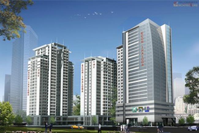Những dự án căn hộ chiết khấu, giảm giá lớn khu vực nội đô