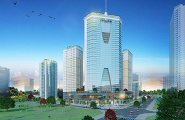 Dự án Trung Văn mở rộng xin chuyển nhà ở thương mại sang nhà xã hội