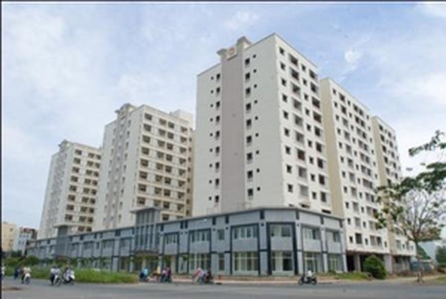 Hà Nội đang xây dựng cơ chế xã hội hóa đầu tư nhà tái định cư