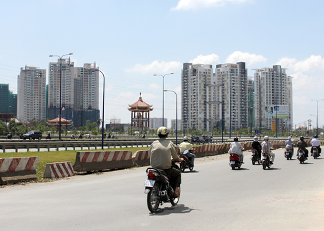 Savills Việt Nam: Thị trường BĐS còn khó khăn