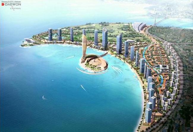 """Đà Nẵng: 3.434 tỉ đồng từ sai phạm đất đai và những dự án """"khủng"""""""
