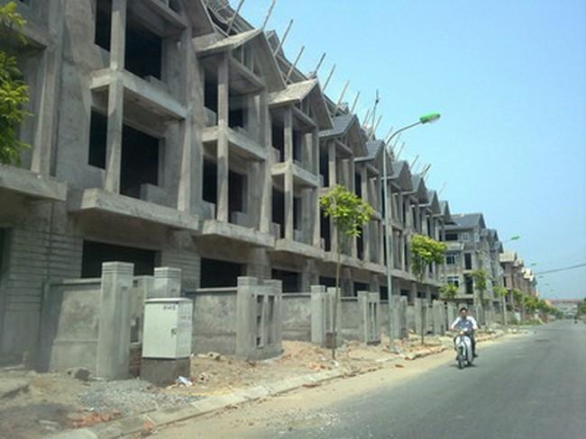 Hà Nội: Đề xuất tính phí, thuế hoạt động chuyển nhượng nhà vườn, biệt thự