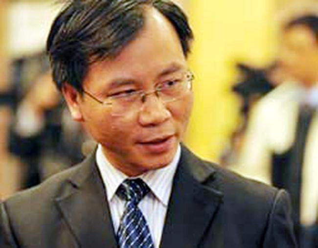 """T.S Vũ Đình Ánh: Bất động sản cao cấp sẽ """"chết"""""""