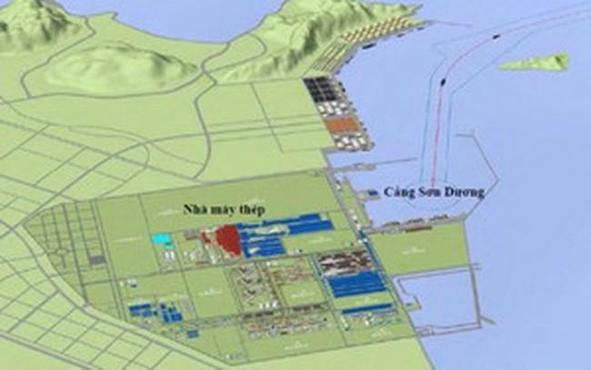 FCN: Năm 2012 lãi ròng gần 95 tỷ đồng nhờ dự án Formosa