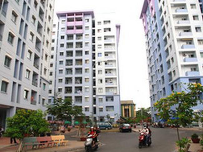 Hà Nội cần 60.000 căn nhà tái định cư