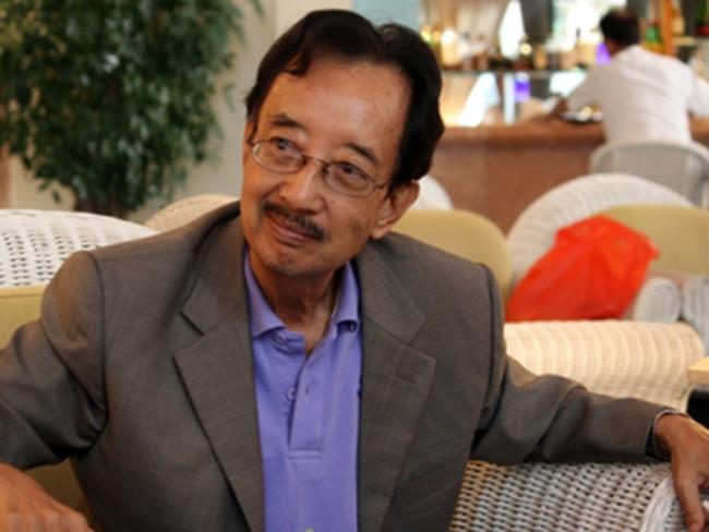 T.S Alan Phan: Khủng hoảng BĐS, công trạng lớn thuộc về giới đầu cơ