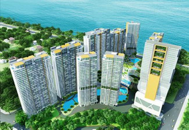 Giao dịch căn hộ để bán tại Tp.HCM tăng 25%