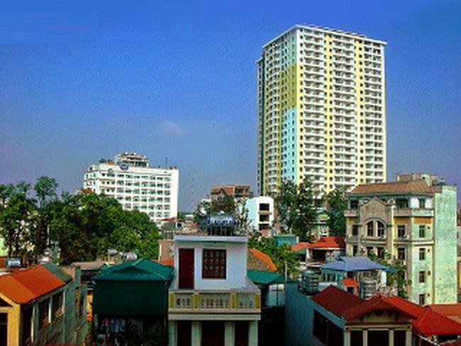 Hà Nội kết luận về sai phạm tại chung cư 93 Lò Đúc