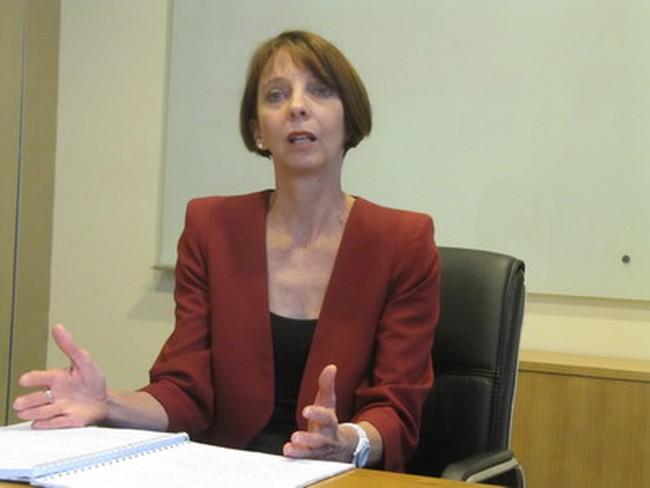 Chuyên gia CBRE: 'Chủ các TTTM đừng bán thứ cấp'