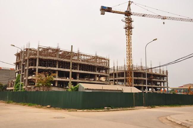 Thị trường Hà Nội xuất hiện thêm dự án căn hộ trên 500 triệu đồng