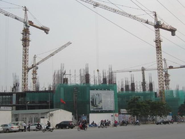 BIDV rót 3000 tỷ cho khách hàng vay mua căn hộ dự án Golden Palace