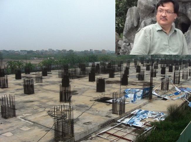 Ông chủ Tricon Towers, Chi Edward Kok Wah đang ở đâu?