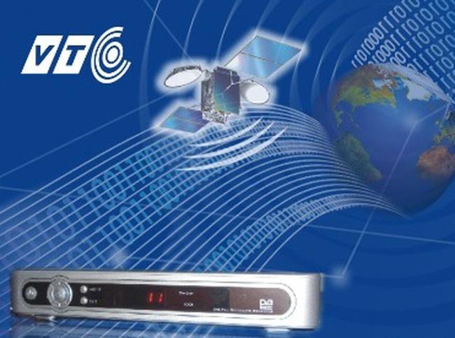 Thu hồi giấy phép lập mạng và cung cấp dịch vụ viễn thông của VTC