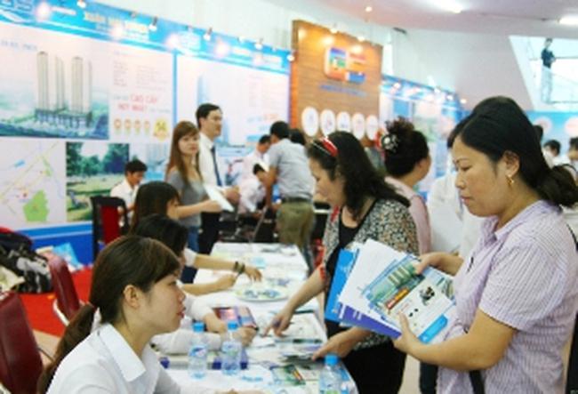 Hơn 1.500 sản phẩm bán tại Phiên giao dịch BĐS lần 2