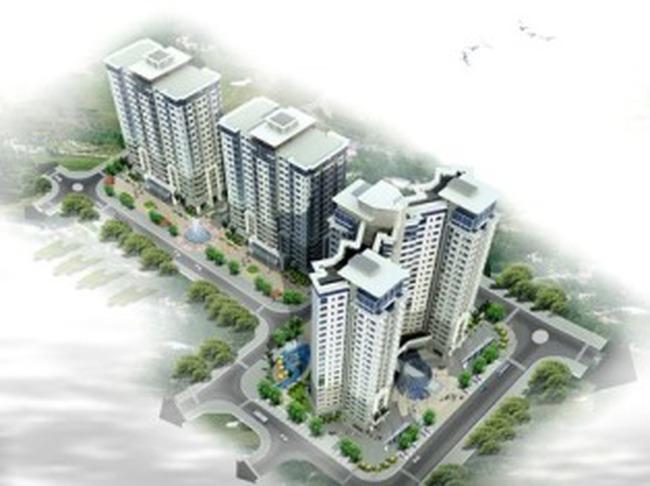 Nhiều dự án căn hộ dưới 2 tỷ đồng bung hàng