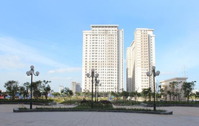 Nam Cường sắp khánh thành 16 tòa nhà