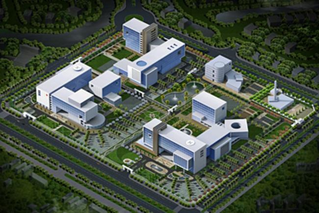 3 bệnh viện sẽ được xây ở Thạch Thất