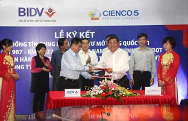 Dự án Quốc lộ 1 (Quảng Nam) được tài trợ vốn 1.246 tỷ đồng