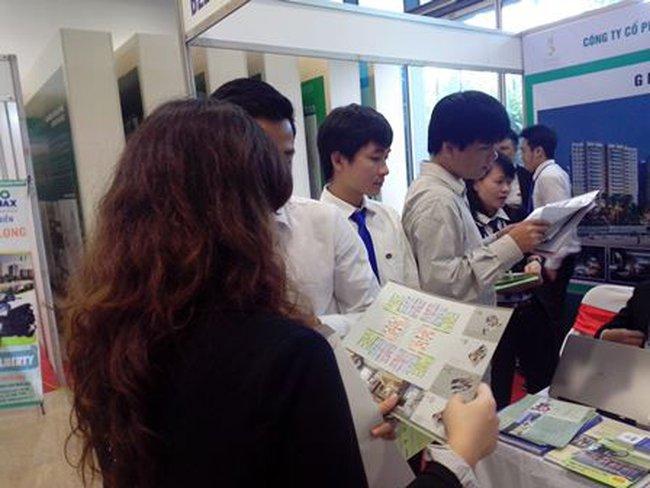 Hàng nghìn sản phẩm BĐS chào bán ở Phiên giao dịch BĐS lần 2
