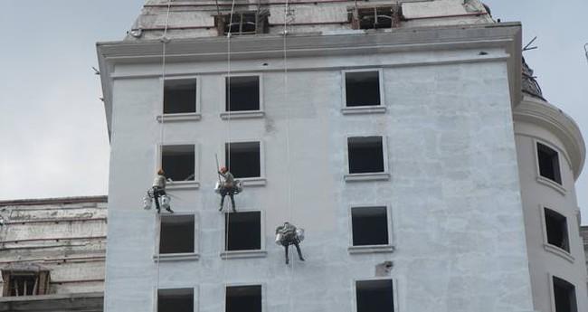 Phải công khai năng lực hoạt động xây dựng
