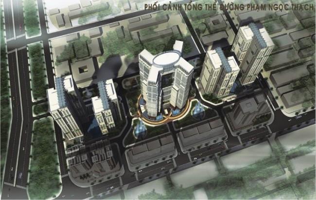 Xây dựng Sông Hồng ICG: Khó hoàn thành kế hoạch lợi nhuận 18 tỷ đồng năm 2013