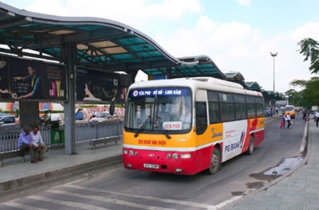 Hà Nội có thêm 237 tỷ đồng mỗi năm nếu tăng giá vé xe buýt