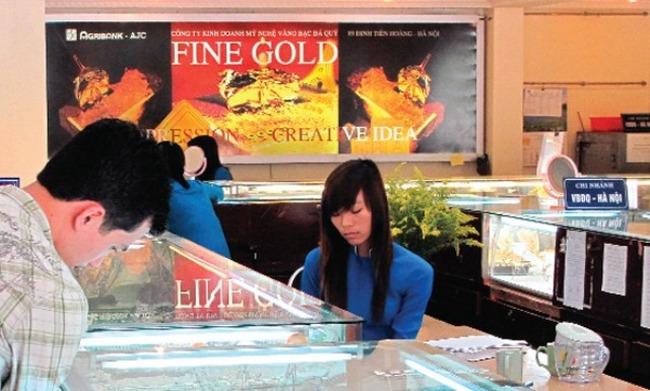 Tập đoàn Mường Thanh đang thâu tóm Công ty vàng Agribank?