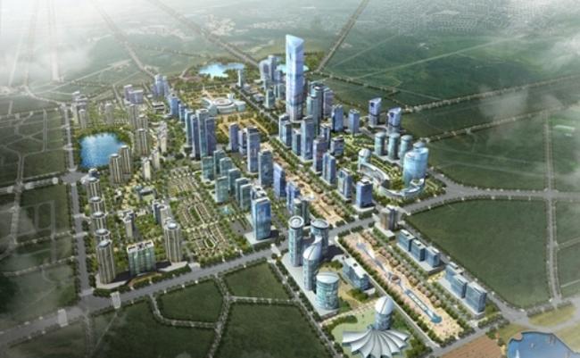 """Chủ tịch Hà Nội: """"Dự án Tây Hồ Tây làm ảnh hưởng môi trường đầu tư của Hà Nội"""""""