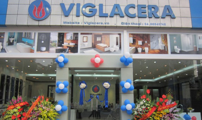 Thấy gì ở Tổng Công ty Viglacera trước thềm IPO?