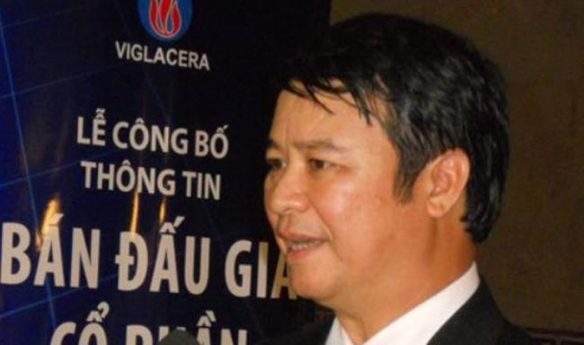 """Chủ tịch HĐTV Viglacera: """"IPO Viglacera là cơ hội hiếm có cho nhà đầu tư dài hạn"""""""