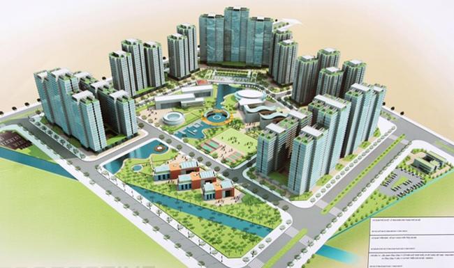 Kiểm tra 12 dự án nhà ở xã hội trên địa bàn Hà Nội
