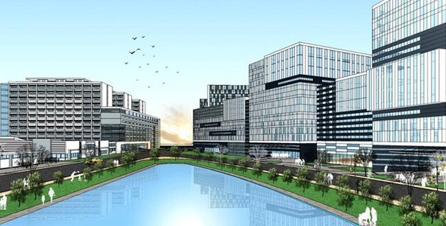 Aeon và Him Lam hợp tác đầu tư TTTM quy mô lớn ở Long Biên