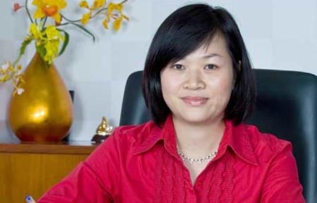 Vingroup thay Tổng Giám đốc