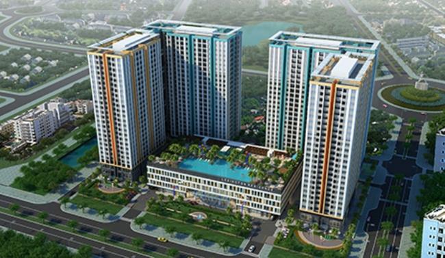 Đại gia địa ốc Sài thành mua và hợp tác phát triển 3 dự án BĐS lớn