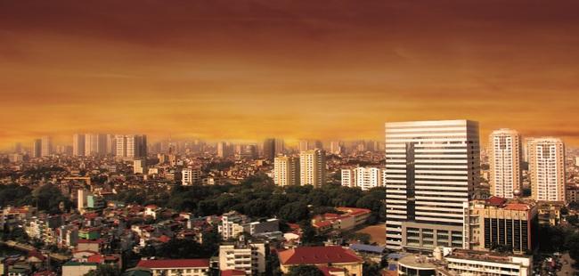 Văn phòng cho thuê Hà Nội: Đâu là đáy của thị trường?